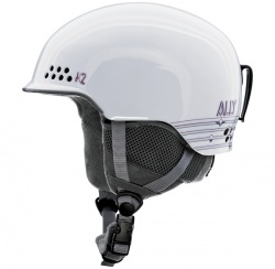 K2 SNOW  Ally Colors: White Size : <!--0020-->S