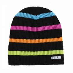 NEFF Daily Stripe Colors: BKML